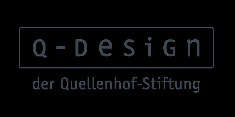 Q-Design Shop (Logo) Logo